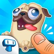Puzzle Pug - 帮助虚拟宠物狗 1.0.8