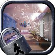 密室逃脱挑战23:冒险逃出卧室房间 1.1
