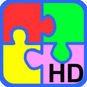 Puzzle me not 我影我拼 HD 1