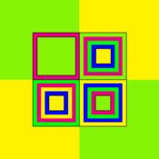 有颜色的格子 1.2