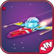 Puzzle Space - 一个飞船游戏 1.2