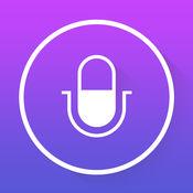 i语音提醒 - 听写笔记,创建你的日历的通知,备忘录和自定义警