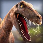 恐龙公园 . 侏罗...