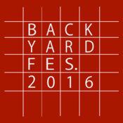 BACKYARD FES 公式アプリ 1.0.1