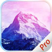 滤镜相机 - 雪山特效 & 天空滤镜 - PRO 1.11