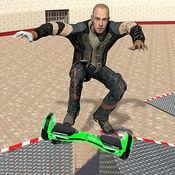 极端 气垫板 :  徘徊 自行车 赛车 Sim HD 1