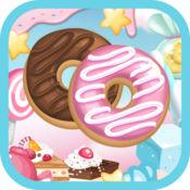 甜甜圈红娘儿童游戏3 1