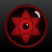 写轮眼美瞳图片编辑器 for Naruto  1.2