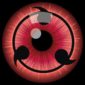 Sharingan Eyes  1.2.4