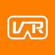 VR浏览器-免费3D电影和全景视频播放器 1
