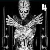 密室逃脱达人 - 驱魔人4 5