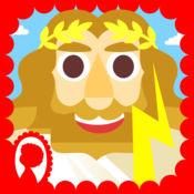 儿童游戏学习希腊神话 1.4