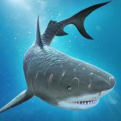 饥饿鲨鱼海洋杀...