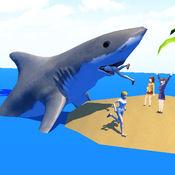 鲨鱼模拟器临  Shark Simulator Pro 2