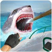鲨鱼狙击手 - 大...