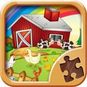 儿童益智游戏 - 教育游戏 拼图 1.1