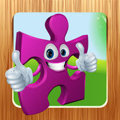 孩子们的拼图游戏:形形色色 1.0.4