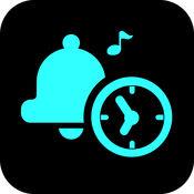 懒人闹钟 – 睡眠定时,必起闹钟,不叫醒不罢休 1.1