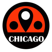 芝加哥旅游指南地铁路线美国离线地图 BeetleTrip Chicago