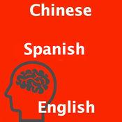 中文西班牙语英文翻译 1