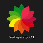 壁纸+ – 免费升级主屏幕及锁屏壁纸至精彩的高清图片 3.8.