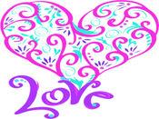 Peace, Joy And Love贴纸,设计:MI Mojis 3.0.1