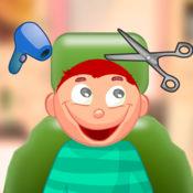 儿童游戏/红发剪 1