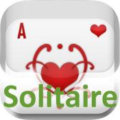 纸牌游戏免费  Solitaire Crystal 2.3