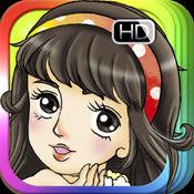 白雪公主 - 睡前动画故事书 iBigToy 14