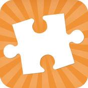 拼图游戏 - Jigsaw 1