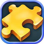 拼图游戏 - 免费版经典拼图益智游戏 1.1