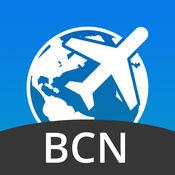 巴塞罗那旅游指南与离线地图 3.0.5