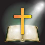 口袋里的上帝 - 从自定义壁纸背诵经文!