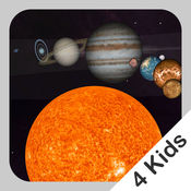 太阳系3D - 儿童版 1.0.4