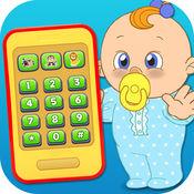 宝宝手机 - 游戏为幼儿 2