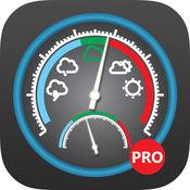 晴雨表Plus - 高度计和气压计 PRO 2.0.9