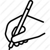 手写数字 1.2