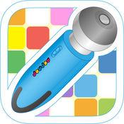 JOUJOU みつけてみよう!いろキャッチペン専用アプリ 1.0.0