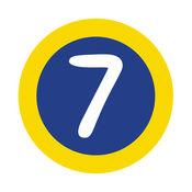 《7分钟》 – 快速锻炼!个人健身教练 1.3.9