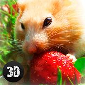 仓鼠模拟器3D