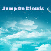 Jump Jumping on the Clouds Free - 跳跳云免费 1.1