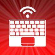 空气键盘:您的PC或Mac的无线触摸板和键盘 2.8