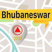 Bhubaneswar 离线地图导航和指南 1