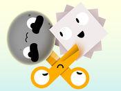 剪刀石头布:适用于iMessage的游戏 1.0.1