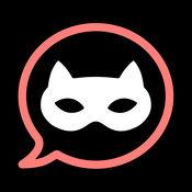 Anti Chat 在线匿名聊天app 3.9