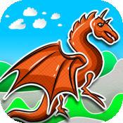 纸王国龙-一个很特别的中世纪竞赛游戏 1