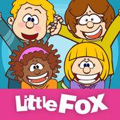South Street School - Little Fox 故事书 1.0.1