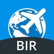 伯明翰旅游指南与离线地图 3.0.5