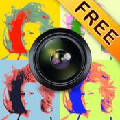 海报相机免费 - ...