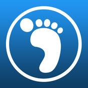 计步器加 - 步数和步行跟踪 1.09